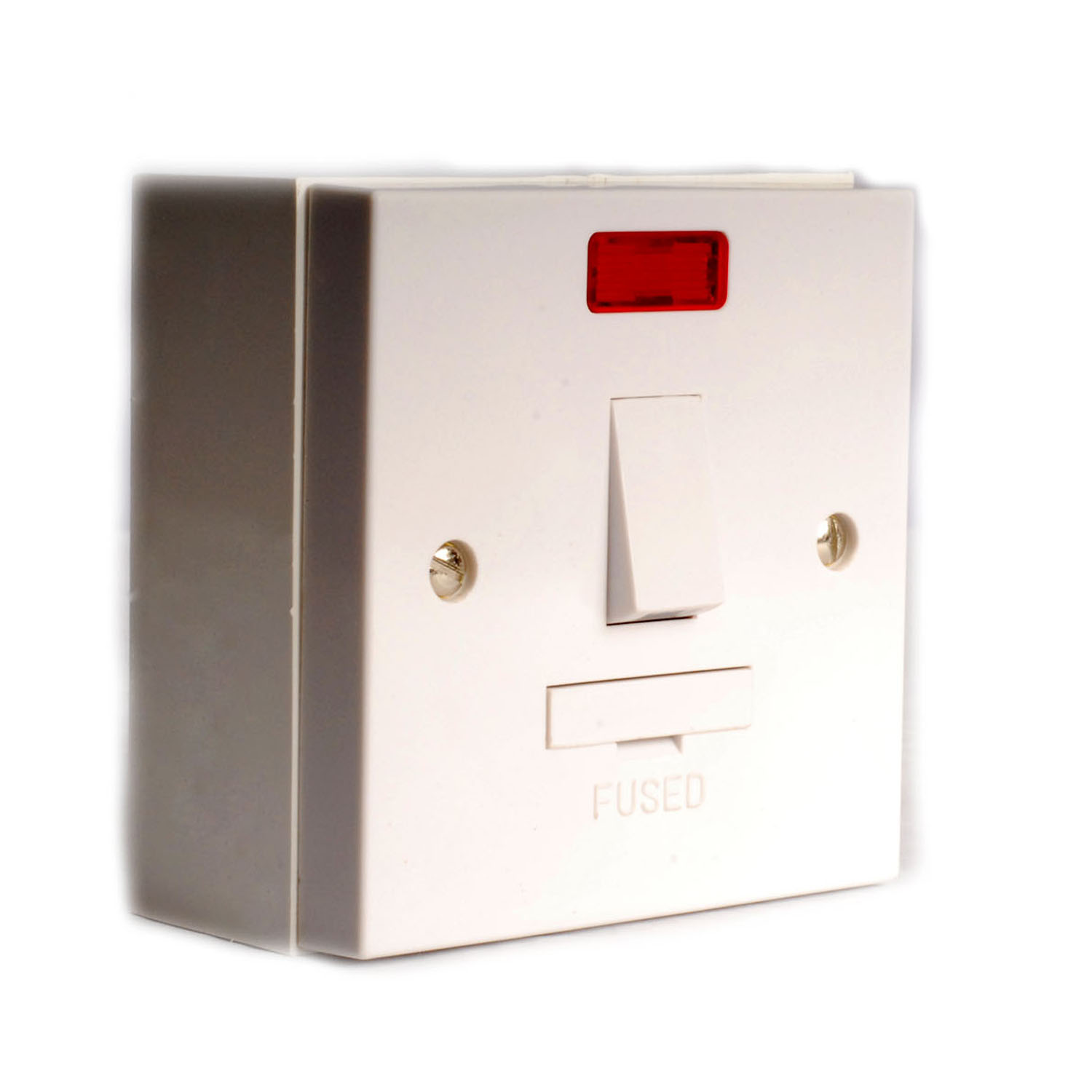 Surface Mounted Fused Spur Switch