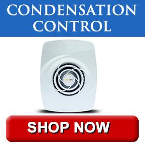 condensation control ventilation radon ireland